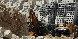 Israel to construct over 250 new settler units in occupied West Bank