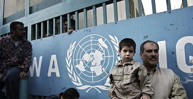 Palestine rejects Israel's 'cynical attempts at the politicization of UNRWA'