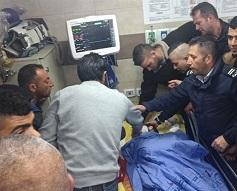 Palestinian youth killed by Israeli forces near Bethlehem