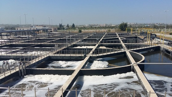 World Bank: North Gaza wastewater treatment plant finally complete
