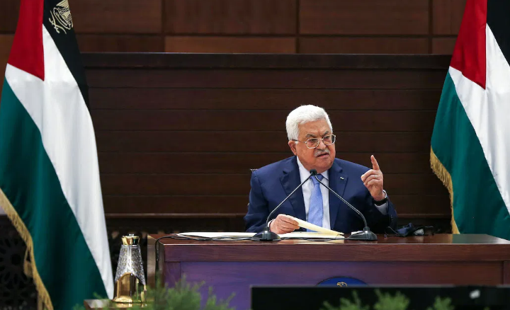Hamas says Abbas refused Israeli request to delay elections