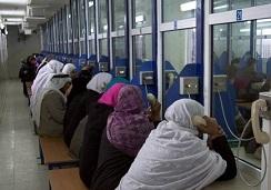 Israel cancels Palestinian family-prisoner visits