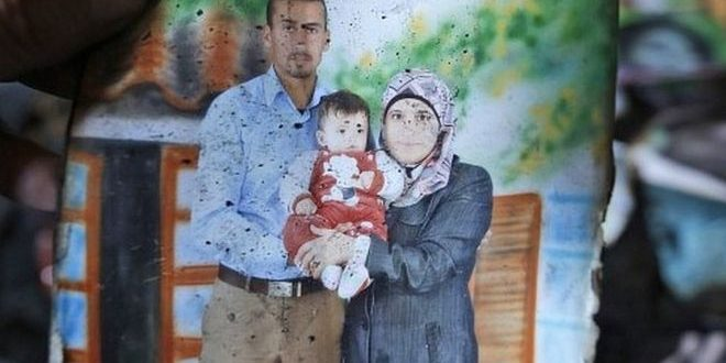 MOFA: Israeli pride in burning Palestinian family new proof of need for international protection