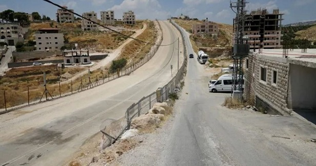 Israeli high court okays mass demolitions in southeast of J'lem