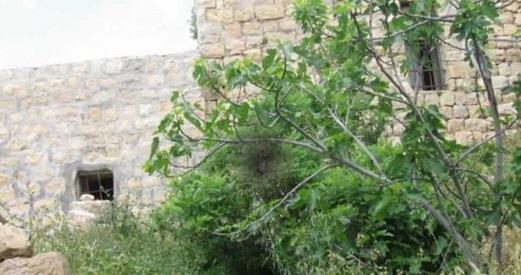 Mazari' al-Nubani: Natural beauty and old history