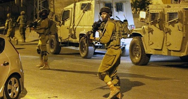 Palestinians arrested, homes ransacked in dawn sweep by Israel army