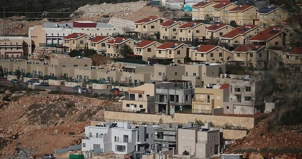 Israeli settlers to expand illegal settlement east of Salfit
