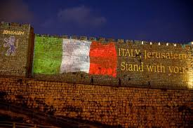 'Jerusalem is Not the Capital of Israel', Italian Court Tells RAI TV