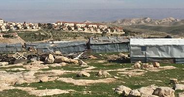 Israel to turn vast area between J'lem and Dead Sea into dump