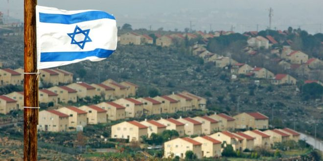 Amnesty responds to reports on Israeli retaliation over settlements campaign