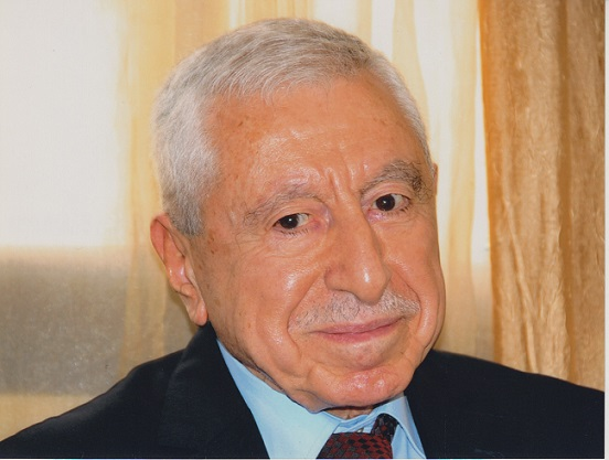 Hawatmeh discusses with Abd-Alelah Alnasrawi the Palestinian and Iraqi situation