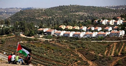 Peace Now: Israel's settlement expansion surged during Trump's tenure