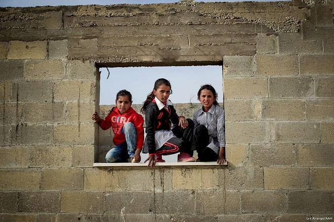 Israel to let Bedouin village have temporary school after 13 years of struggle