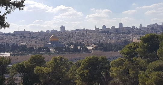 Shocking facts about the Judaization process in Jerusalem