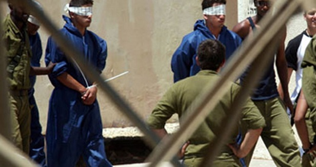 Alarm sounded over abject conditions of captivity in Israeli jails