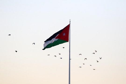 Gazans in Jordan