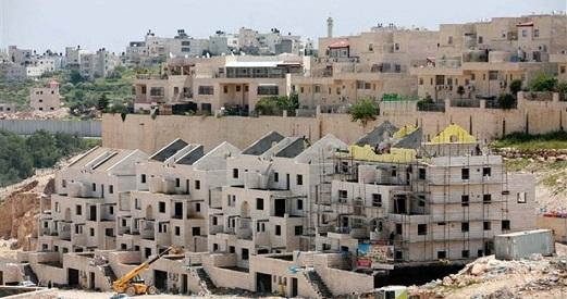 IOF starts evicting settlement near Bethlehem