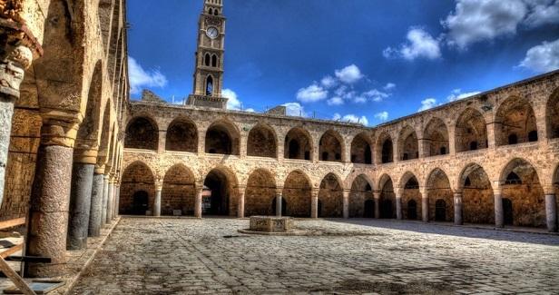 Israel is Judaizing Khan Al-Amdan