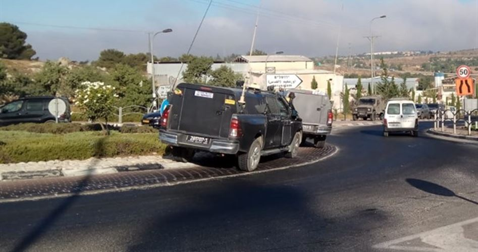 Israeli soldier kidnaped, killed in Occupied W. Bank