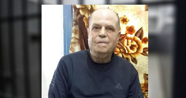 Deliberate neglect kills prisoner aged 75 in Israeli jail
