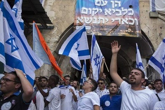 New nationality proposed for immigrants whom Israel deems 'only partly Jewish'