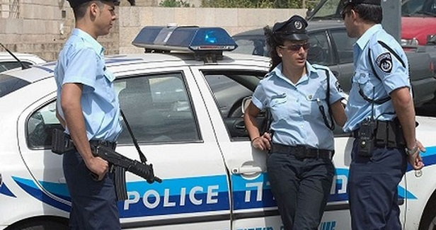 Israeli police set up roadblock, fine drivers in Salfit