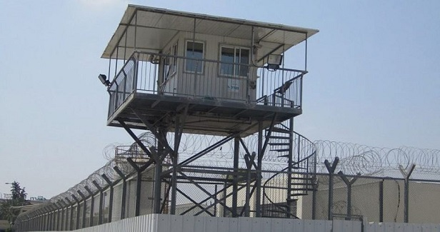 PPS: Etzion prisoners suffer from harsh winter in jail