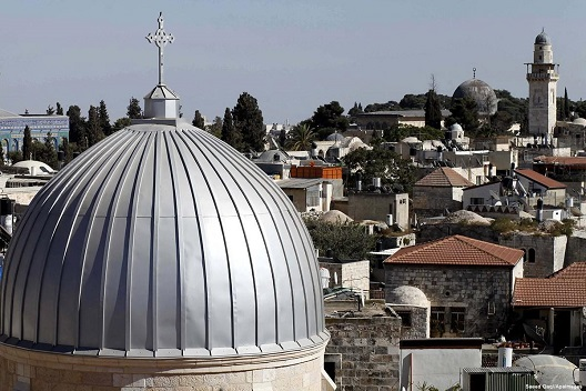 Orthodox Church rejects Israel court over Jerusalem property sales