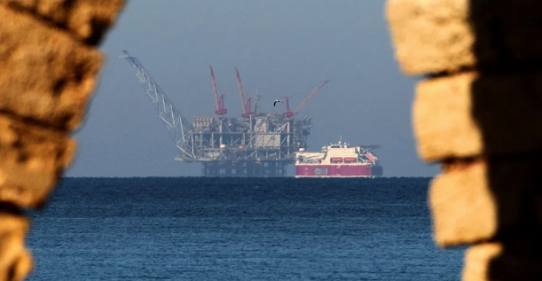 Israel pushes back creation of sovereign wealth fund as gas revenue trickles in