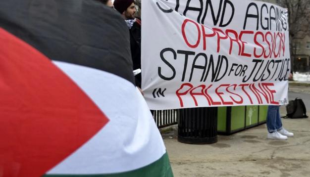 US city makes last minute U-turn on BDS resolution