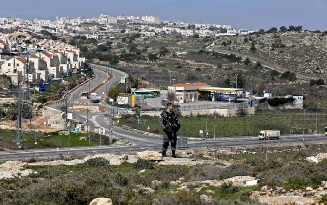 The Annexation .. The highest Levels of the Israeli Occupation