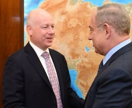 US envoy Greenblatt: Bahrain Workshop is 'Not about buying Palestinians off'