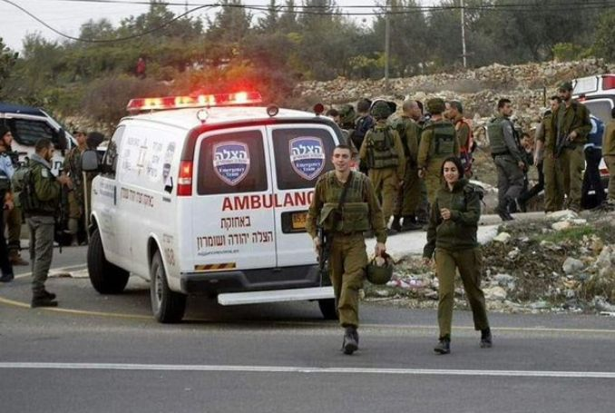 One Israeli Killed, Two Injured in West Bank Explosion