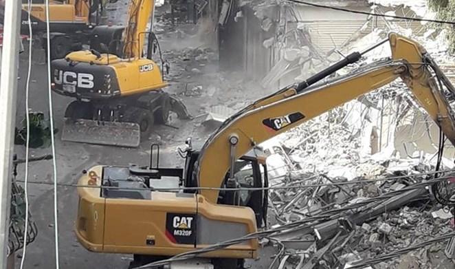 Hadmi: Israel is waging a war on Palestinian presence in J'lem