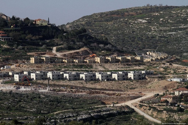 Likud may move powers of running West Bank settlements to ministries