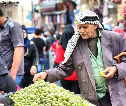 Consumer Price Index in Palestine increased in April