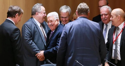 Slovenia green-lights recognition of Palestine