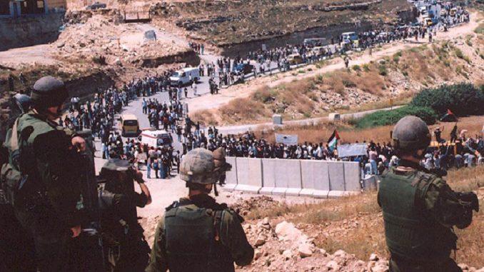 Birzeit University Faculty Advocate for Academic Boycott of Israel