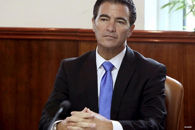 Mossad Chief: Israel will be pleased to see social revolution in Iran