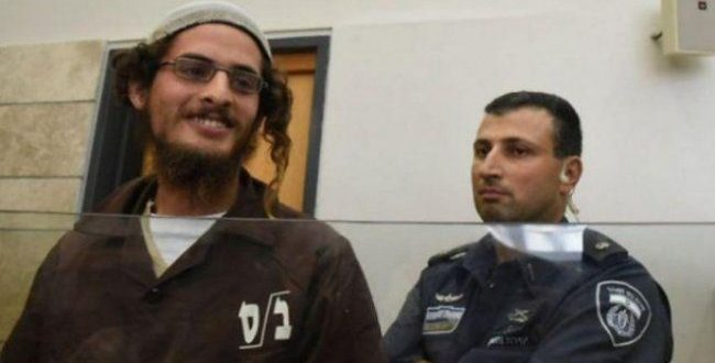 Israeli court to release settler who planned Dawabsha arson attack