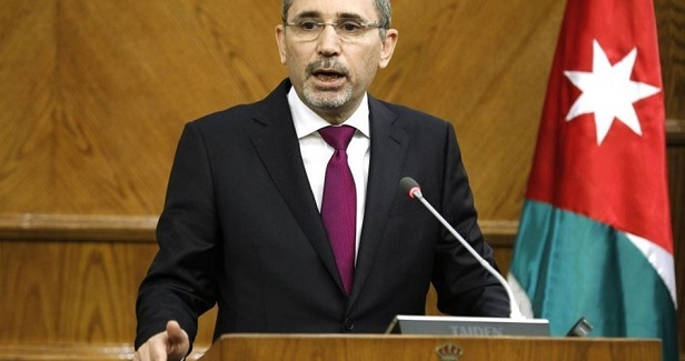 Safadi: Palestinian cause in peril due to Israel's unilateral actions