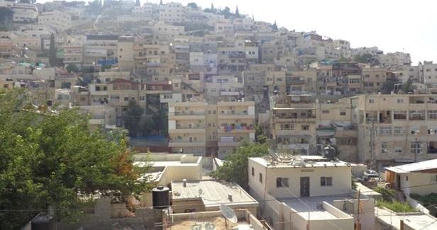 Israeli municipality in J'lem names Silwan streets after rabbis
