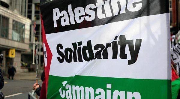 Palestine Solidarity Campaign condemns UK government votes at UN Human Rights Council