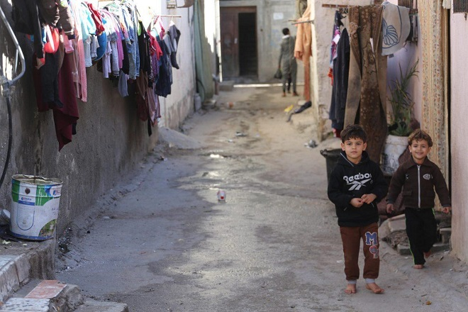 UNRWA chief expects $211m deficit in 2019 budget