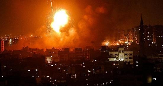 killed in Israeli airstrikes