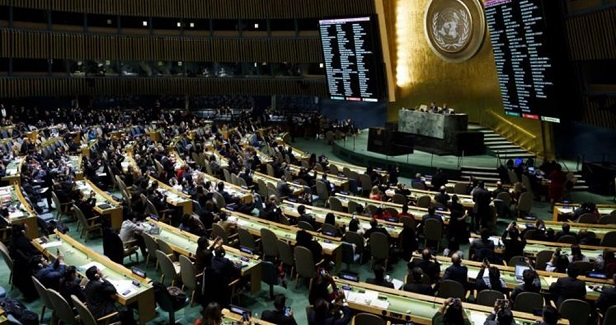 UN to vote on resolution condemning Israeli crimes in Gaza