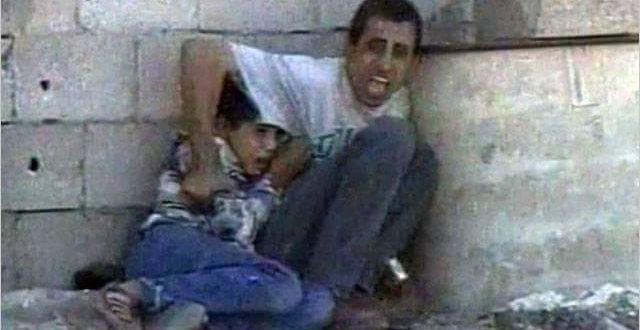 18 years on the killing of child Mohammed Durra, Icon of the Second Intifada
