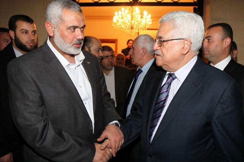 Forgiveness must be part of the Palestinian armoury