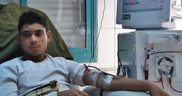 Israeli court extends detention of Palestinian with kidney failure