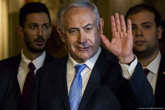 Netanyahu embroiled in three corruption scandals